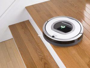 Автономный умный пылесос отличается практичностью