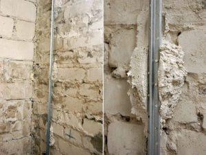 Как провести штукатурку стен своими руками