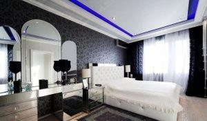 Как выбрать систему кондиционирования для создания комфортных условий в спальне