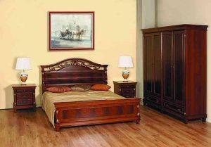 Каким должен быть ламинат в спальне