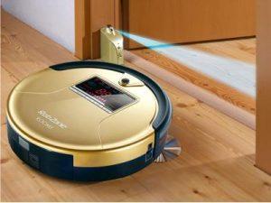 Лучший умный пылесос для уборки помещения