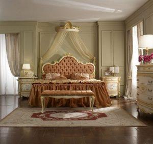 Оригинальные аксессуары для спальни