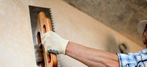 Основные секреты как штукатурить стеновые покрытия
