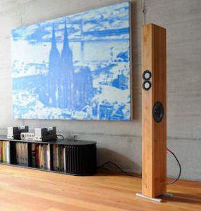 Подбираем современную музыкальную систему для обустройства спальни