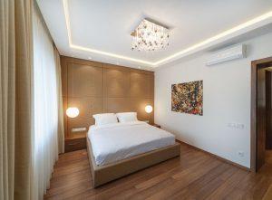 Правила выбора кондиционера для спальни