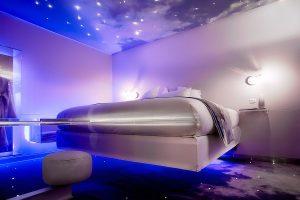 Проекция звездное небо в спальню
