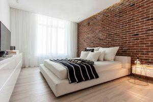 Рекомендации по покраске пола в спальне