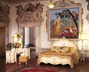 Шикарные аксессуары для спальни