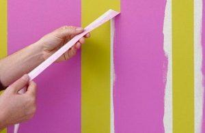 Специалисты советуют, как правильно красить стены