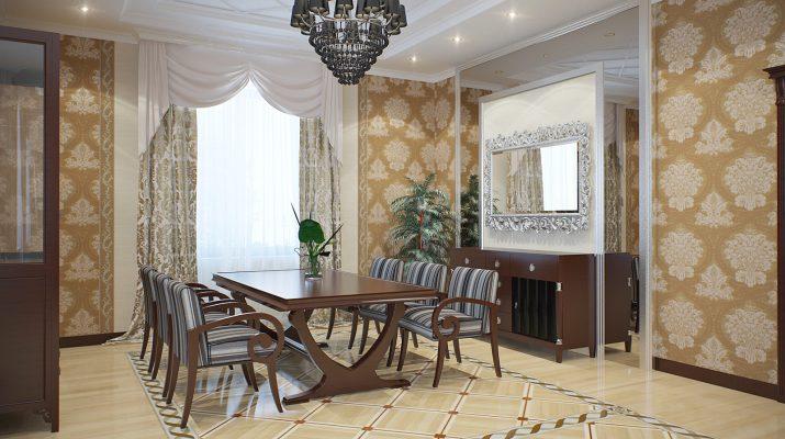 Дизайн квартиры как высокое художественное творчество