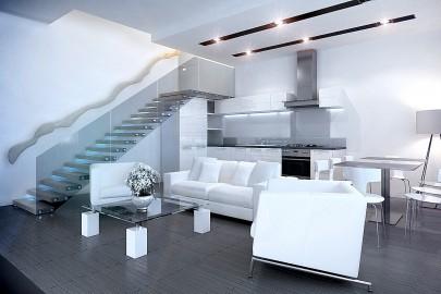 Дизайн загородных домов
