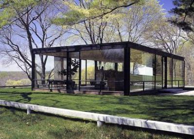 Дом XXI века. Деревянный, стеклянный или целлюлозный
