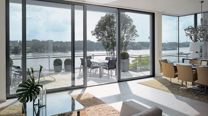 Другой взгляд на окна в современном доме. Премия «Оконная компания года»