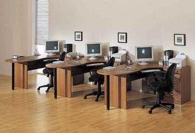 Фен-шуй и офисная мебель