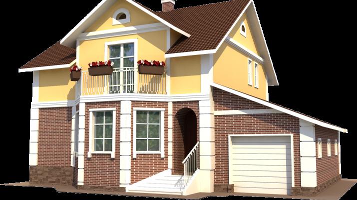 Гидроизоляция фундаментов загородных домов