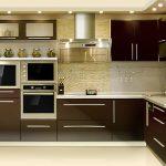 Как купить кухонную мебель