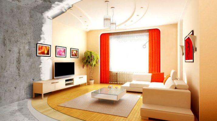 Как недорого и со вкусом обновить интерьер старой квартиры