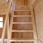 Как сделать лестницу своими руками