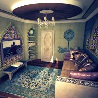Как создать дизайн квартиры