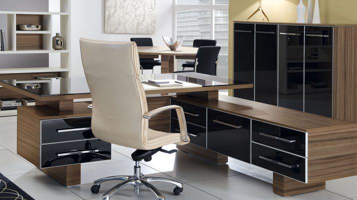 Какая же мебель нужна вашим сотрудникам