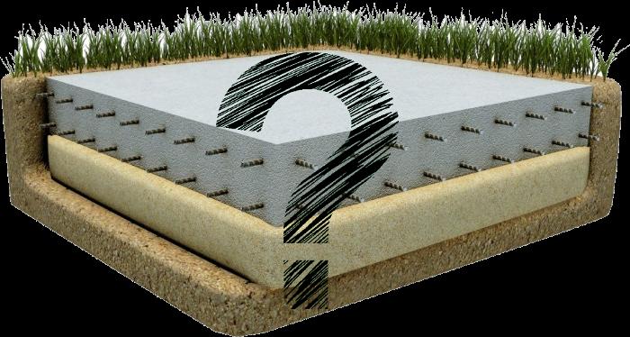 Какие типы грунта подходят для модульного и обычного строительства