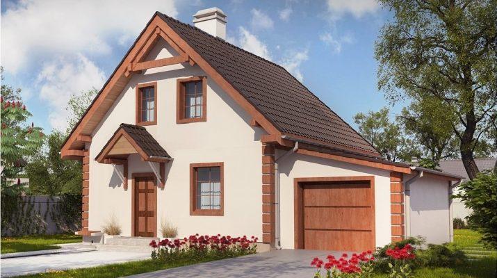 Каркасная технология строительства деревянных домов