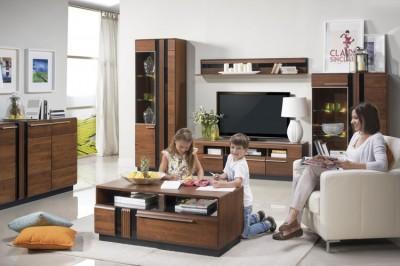 Мебель Porti Szynaka - организуем стильный интерьер