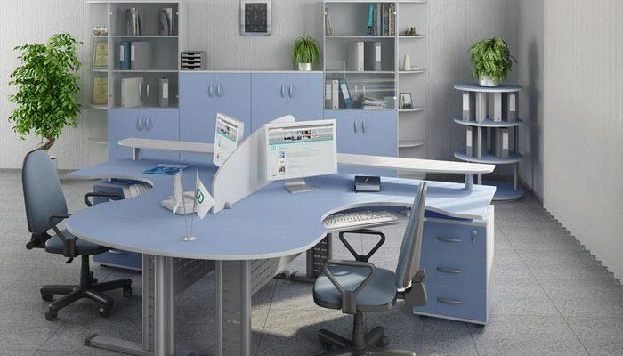 Мебель. Офисная мебель эконом класса