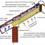 Металлочерепица монтеррей монтаж инструкция