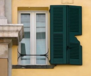 Металлопластиковые окна и комфорт вашего дома