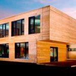 Модульное строительство – решение проблемы доступного жилья