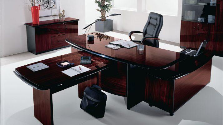 Офисная мебель. Какая лучше