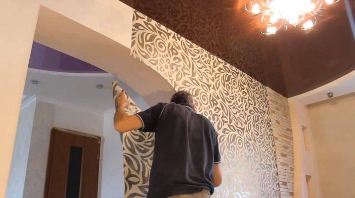 Подвесные потолки из алюминиевого профиля
