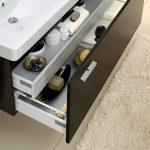 Практичная основа. Выбор мебели для ванной.