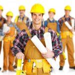 Принципы работы строительных бригад