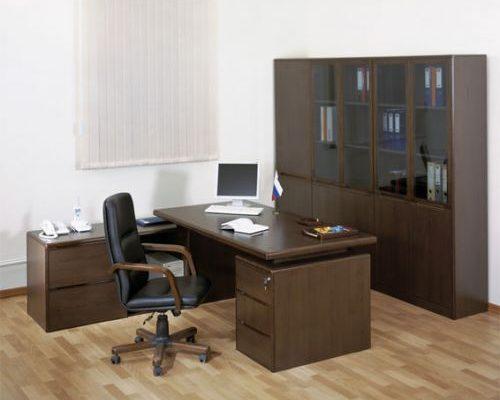 Приобретаем офисную мебель