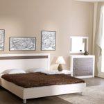 Спальни — современные тенденции
