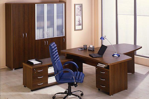 Стиль кабинета директора
