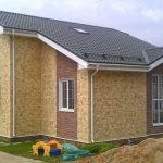Строим сами дом из СИП-панелей
