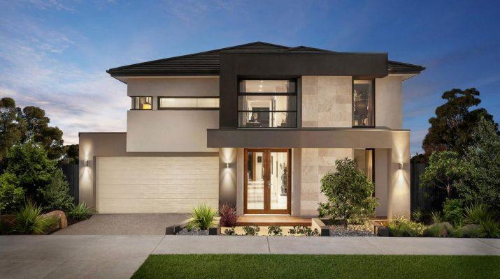 Строительство дома из несъемной опалубки из пенополистирола