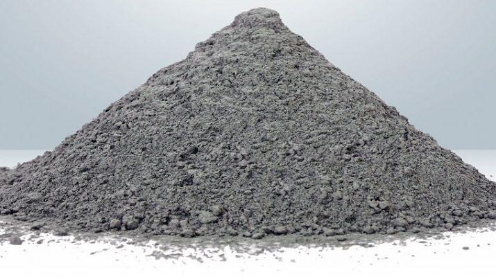 Цемент в частном строительстве