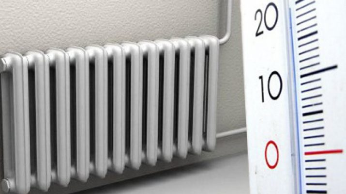 Термостатический смесительный клапан для теплого пола