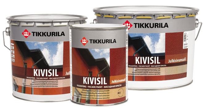 Tikkurila – настоящее качество краски