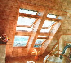 Виды конструкции крыши
