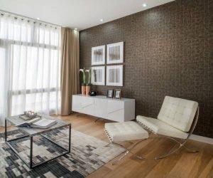 Выбор текстиля для комнаты