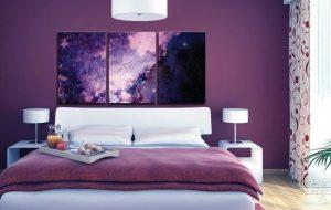 Выбор цвета для комнаты