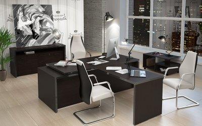 Выгодная покупка офисной мебели в интернет-магазине