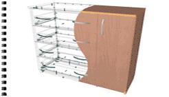 Инструкция по изготовлению мебели своими руками