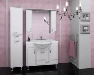 Как выбрать мойдодыр для ванной комнаты