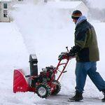 Как выбрать современный снегоуборщик для дачи
